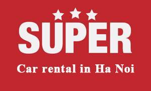car rental in ha noi