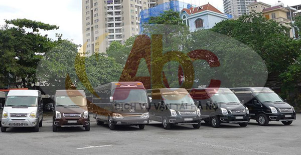 Chuyên cho thuê xe đi du lịch giá rẻ tại Hà Nội
