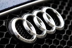 Logo của Audi