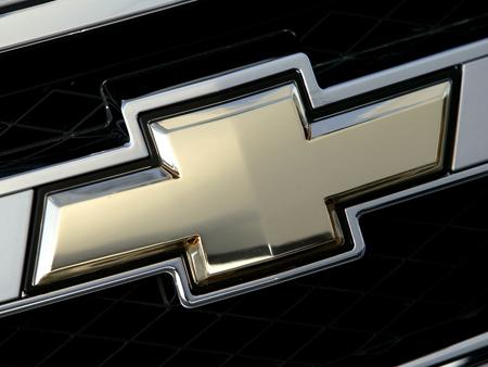 Logo của Chevrolet