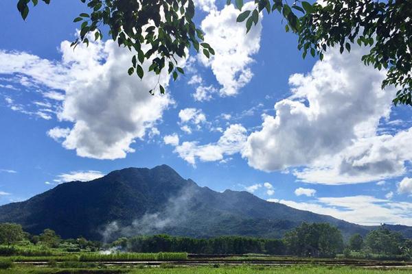 Ba Vì - Điểm du lịch hấp dẫn gần Hà Nội mà ai cũng yêu thích