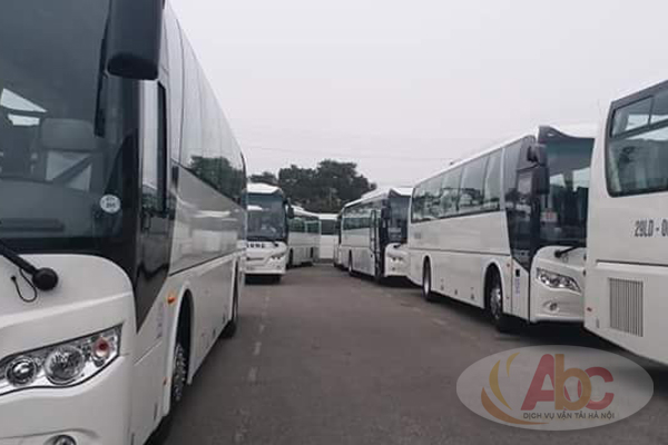 Công ty chuyên cho thuê xe đi Quan Lạn - Quảng Ninh từ 4 chỗ đến 45 chỗ tại Hà Nội.