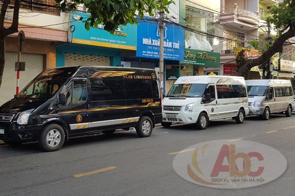 Công ty chuyên cho thuê xe đi du lịch Đà Nẵng từ Hà Nội giá rẻ