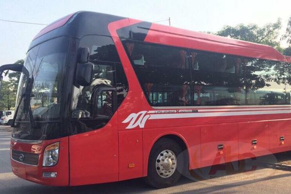 Công ty chuyên cho thuê xe đi biển Hải Tiến từ 4 chỗ đến 45 chỗ tại Hà Nội