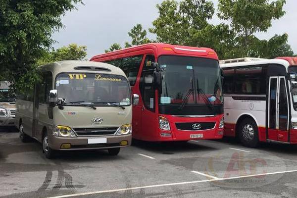 Công ty cho thuê xe 29 chỗ đi Sapa giá rẻ, uy tín tại Hà Nội