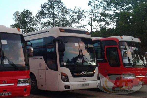 Công ty chuyên cho thuê xe du lịch 45 chỗ đi biển Hải Hòa giá rẻ tại Hà Nội