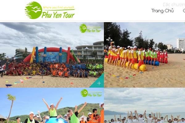 Phú Yên Teambuilding