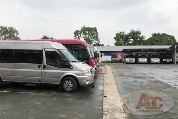 Công ty chuyên cho thuê xe du lịch từ 4 chỗ đến 45 chỗ đi Hải Dương giá rẻ tại Hà Nội