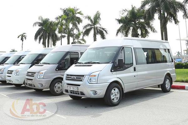 Công ty cho thuê xe đi Hà Giang giá rẻ tại Hà Nội