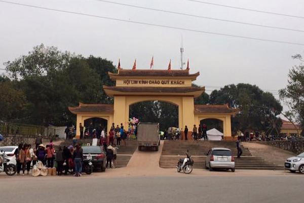 Hội Lim