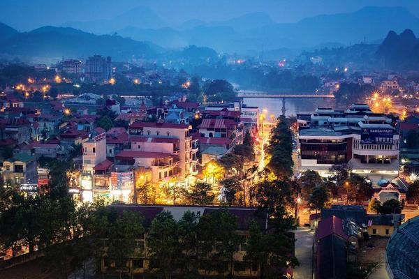 Thành phố Lạng Sơn