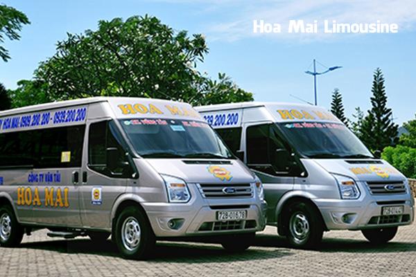 Hoa Mai Limousine được đông đảo khách hàng lựa chọn tạiSài Gòn.