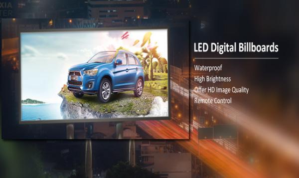 Sử dụng màn hình led quảng cáo sẽ giúp nâng cao doanh thu cho doanh nghiệp