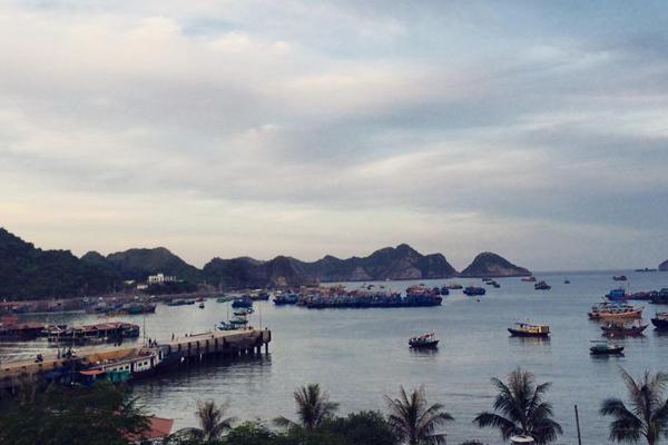 Cát Bà – Khu du lịch sinh thái bậc nhất tại Hải Phòng