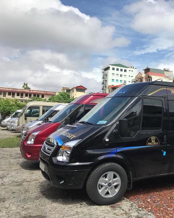 Công ty chuyên cho thuê xe đi Mai Châu - Hòa Bình giá rẻ tại Hà Nội