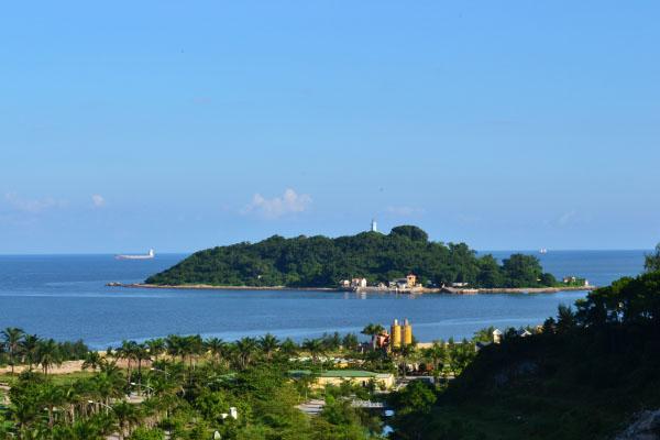 Hải Đăng Đảo Dấu