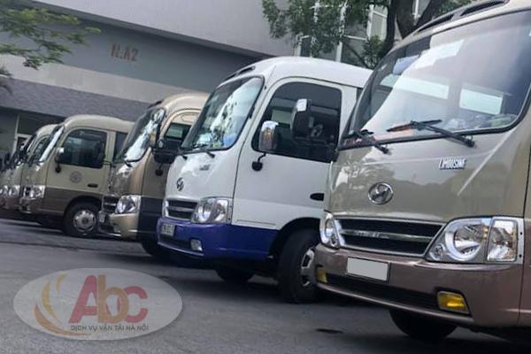 Công ty chuyên cho thuê xe đi đền Ông Hoàng Bảy từ 4 chỗ đến 45 chỗ tại Hà Nội