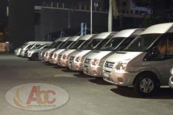 Công ty chuyên cho thuê xe đi đền Cô Bé Cửa Suốt từ 4 chỗ đến 45 chỗ tại Hà Nội.