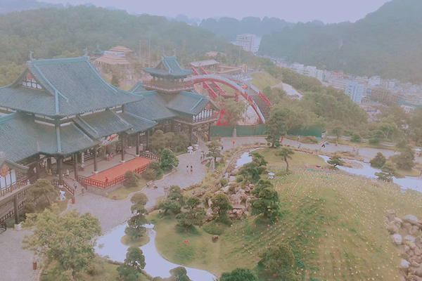 Dragon Park  (Sun World Halong Park)