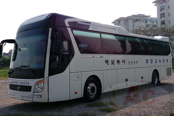 Công ty chuyên cho thuê xe đi Cửa Lò từ 4 chỗ đến 45 chỗ tại Hà Nội