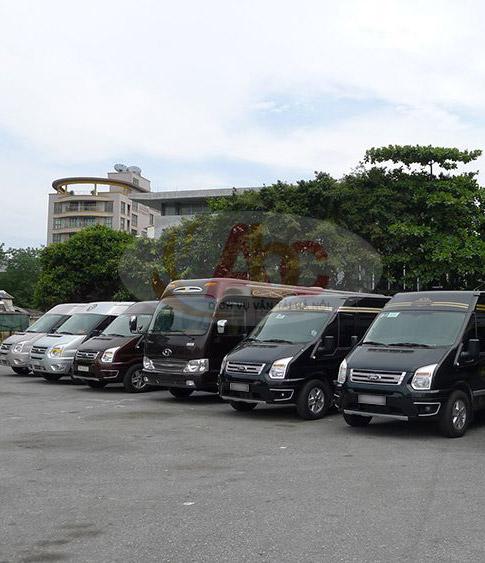 Chuyên cho thuê xe đi Ninh Bình từ 4 chỗ đến 45 chỗ Hà Nội