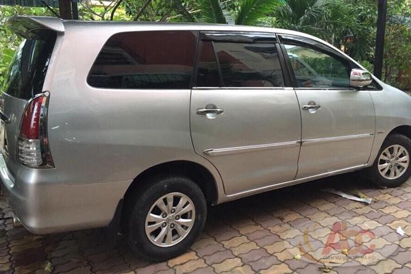Xe Toyota Innova G