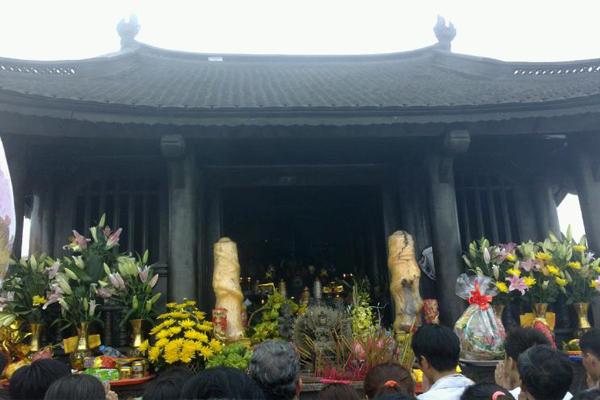 Chùa Đồng - Yên Tử