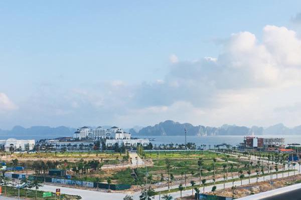 Hạ Long luôn là điểm đến hàng đầu Việt Nam.