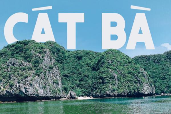 Khu du lịch quần đảo Cát Bà