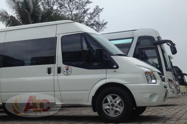 Cung cấp cho thuê xe đối với các doanh nghiệp Hà Quốc tại Hà Nội