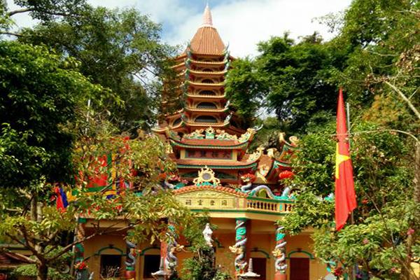 Đền Mẫu Đồng Đăng – Lạng Sơn