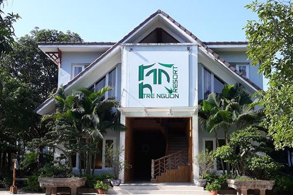 Cho Thuê Xe Đi Tre Nguồn Resort Thanh Thủy