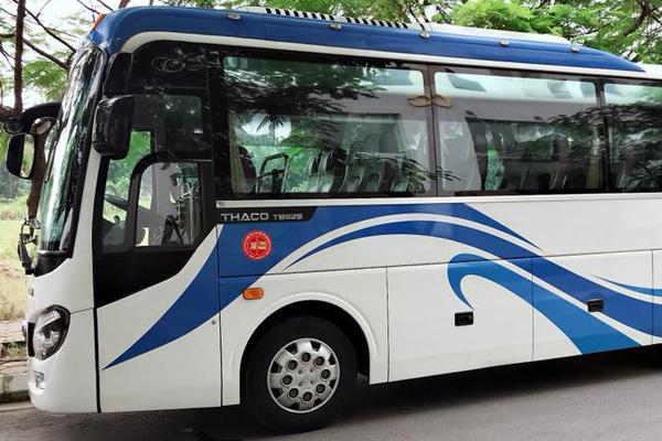 Cho thuê xe 45chỗđi Lạng Sơn
