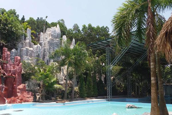 Cho Thuê Xe Đi Thanh Lâm Resort & Spa