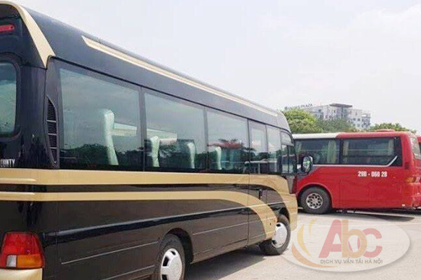 Công ty chuyên cho thuê xe đi Lạng Sơn từ 4 chỗ đến 45 chỗ tại Hà Nội