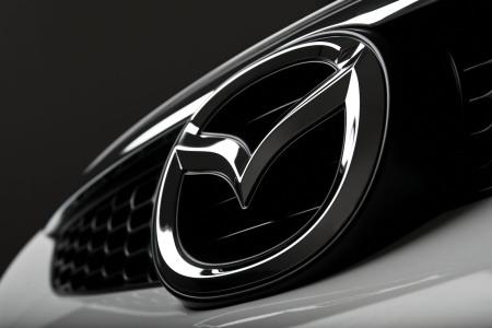 Logo của Mazda
