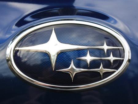 Logo của Subaru